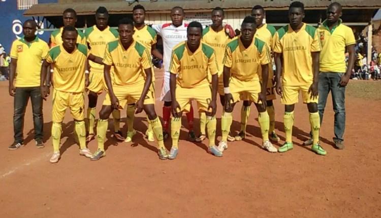 Championnat provincial du Nord Kivu : les qualifiés au dernier carré déjà connus !