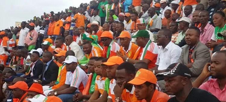 Vodacom Ligue 1, Zone Ouest: Un nouveau forfait pour le FC Renaissance du Congo.