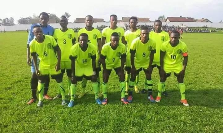 Coupe de la CAF : Nyuki-Al Ahli Shandy : entrée gratuite au Stade des Martyrs !