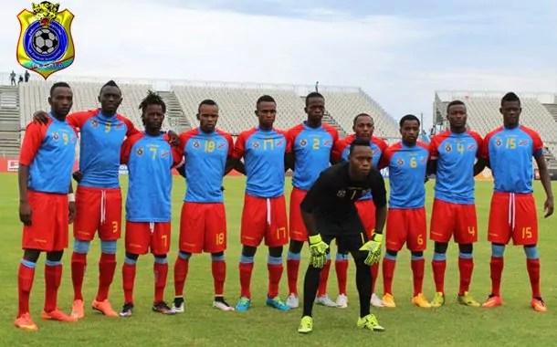 Éliminatoires CAN U20 : Les Léopards n'iront pas au Niger