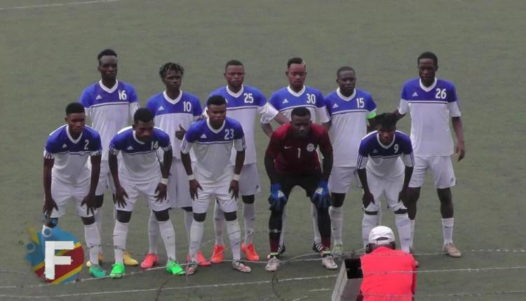 Vodacom Ligue 1: Don Bosco passe à la trappe devant Dauphin Noir.