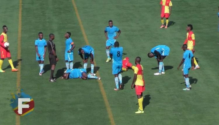 Vodacom Ligue 1, zone centre-sud : Sanga Balende domine les Salésiens et remonte sur le podium.