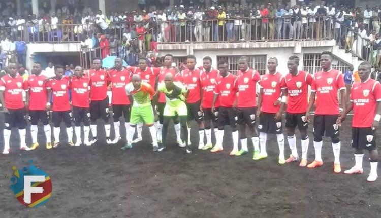 Tour de cadrage : Étoile du Kivu et Bukavu Dawa se quittent dos à dos !