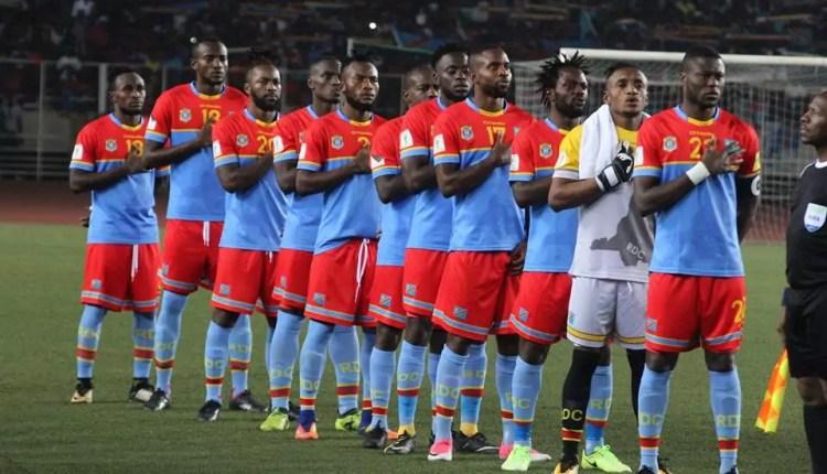 Classement : La RDC monte sur le podium Africain, et marque le pas au monde
