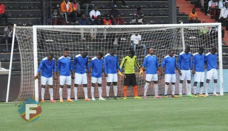 V/L1 : Affaire Bazano-Mazembe : les Lumpas rejettent la décision de la Linafoot !