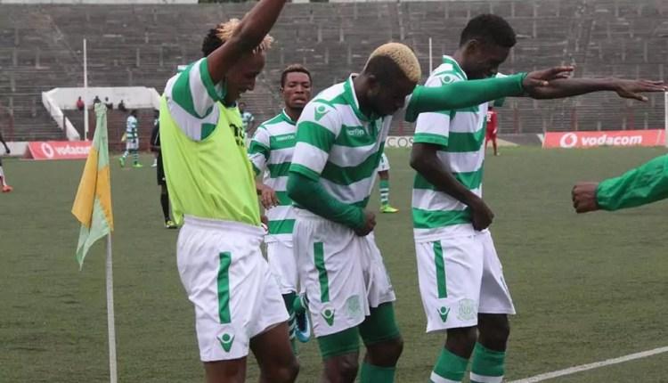 Vodacom Ligue 1 : Le DCMP plus que jamais proche de l'Afrique
