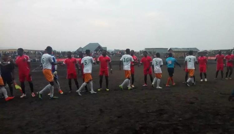 54e Coupe du Congo: Encore un succès de Nyuki, l'AS Nika se refait la santé