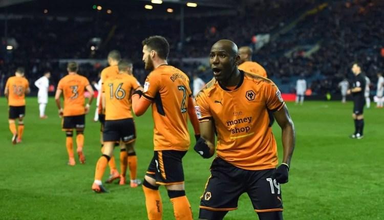 Angleterre : Benik AFOBE et Wolverhampton de retour en Premier League