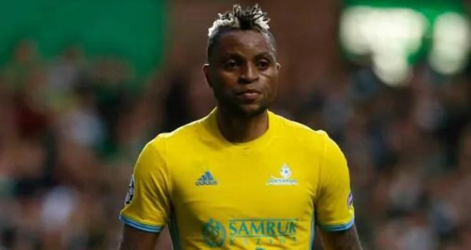 Echo +243 : Junior Kabananga et Astana s'offrent le Stade Rennais !