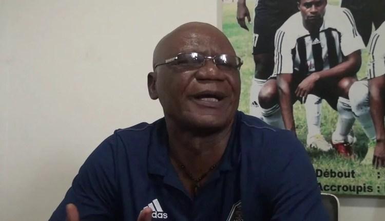 TP Mazembe: David Mwakasu très remonté contre l'arbitrage