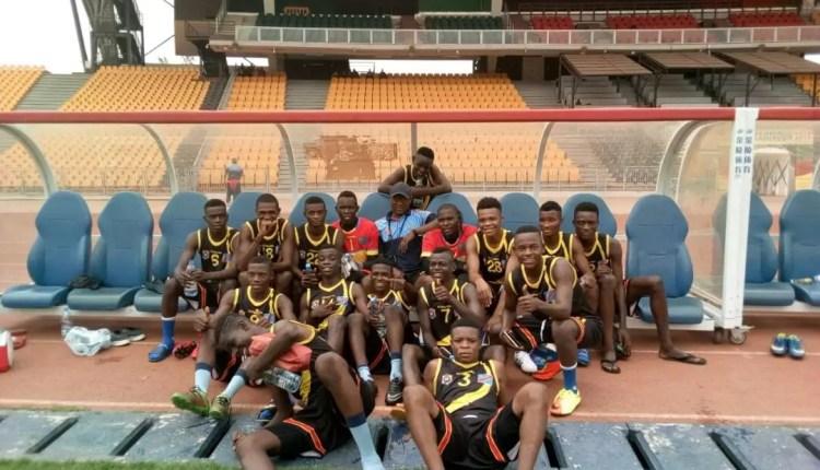 Tournoi de l'Uniffac 2018 U17: La RDC connaît ses adversaires