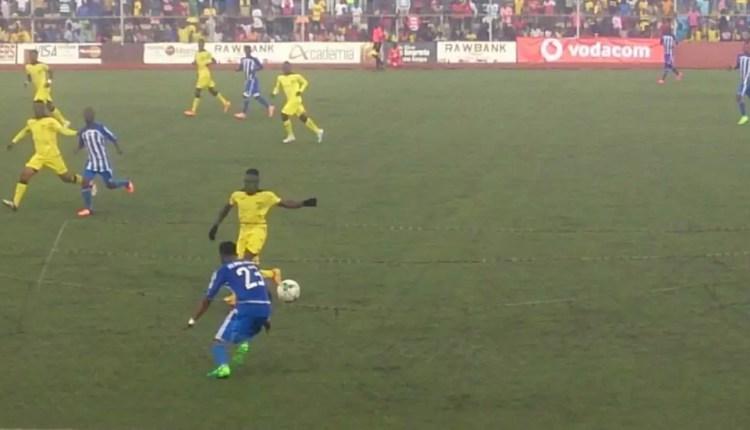 Vodacom Ligue 1 : Bazano-Don Dosco, le derby des bleus de Lubumbashi à l'avantage étriqué des Lumpas
