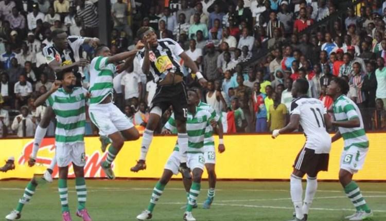 Dimanche saint en Ligue Nationale de Football