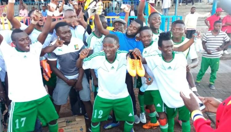 Championnat provincial du Nord-Kivu : Capaco de Beni est en finale…