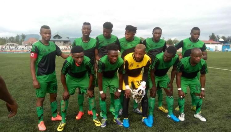 Championnat provincial du Nord-Kivu: Kabasha se fait peur, COOPERAMA se la coule douce