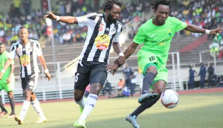 CAF Tirage au sort : Mazembe et Vclub savent à quoi s'en tenir.