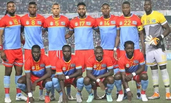 Classement FIFA : La RDC termine l'année à la 49e place au monde