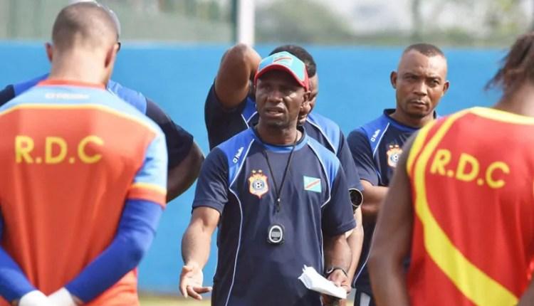 CAN 2019-RDC : Une pré-liste de 32 joueurs