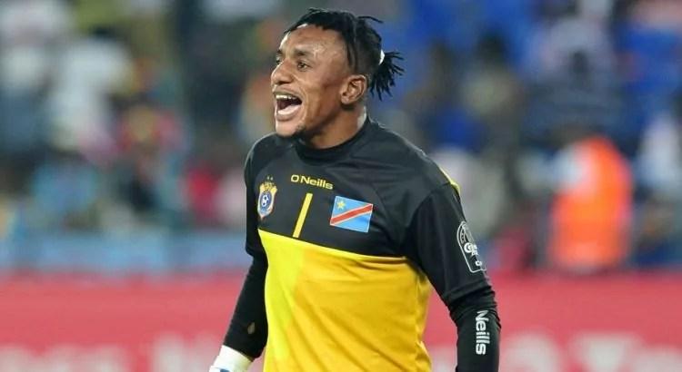 Éliminatoires CAN 2019 : Quel gardien pour les cages de la RDC à Brazzaville ?