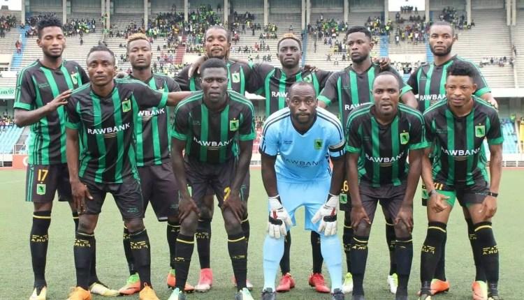 CAF CL : VClub explose Bantu FC dans le jardin de Jean-Marc Makusu.