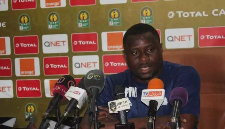 Mazembe-Espérance : Mihayo veut plus de buts