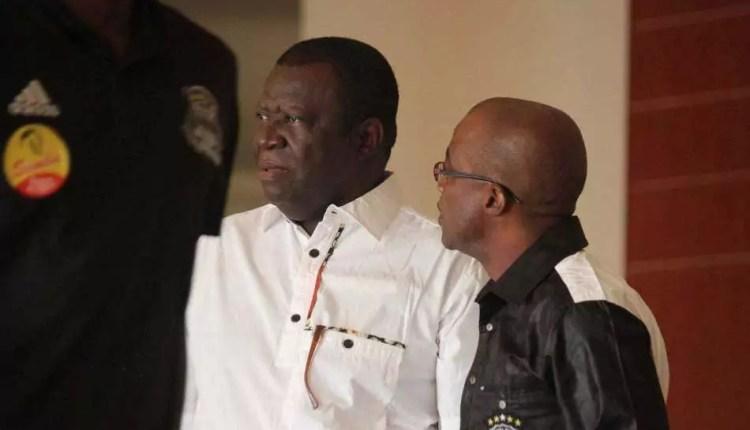 Frédéric Kitengie : «Florent Ibenge doit faire le choix entre le club et la sélection