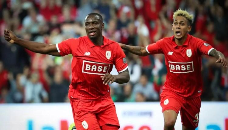 Échos +243 : Jupiler Pro League, plus rien n'arrête Paul-José Mpoku avec le Standard de Liège