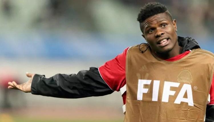 TP Mazembe: «Une victoire à l'extérieur va nous mettre en confiance», Kabaso