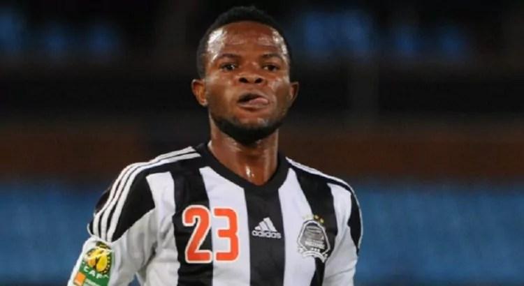 CAF C1 : Meschack Elia n'a pas suffit, Mazembe se contente d'un nul à Alexandrie.