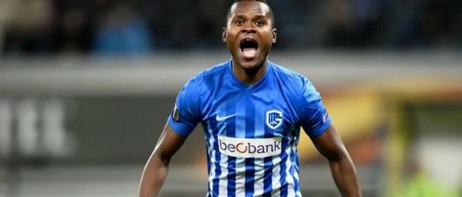 Un Ancien de Mazembe, Mbwana Aly Samatta élu meilleur joueur africain du championnat belge