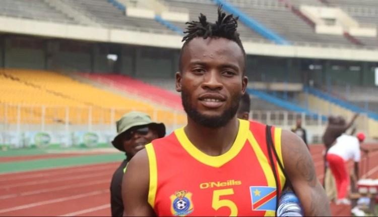 Mercato : Glody Ngonda va signer à Dijon FCO, VClub encaisse gros