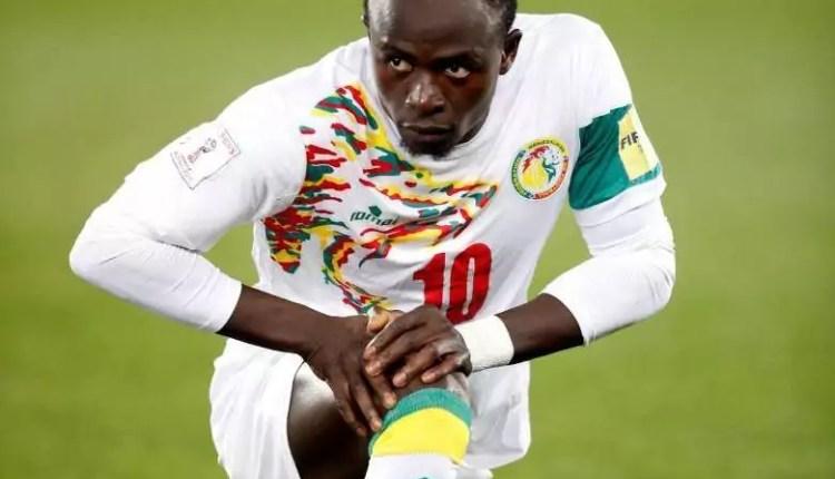 CAN 2019: Le Sénégal Sans Sadio Mané au premier match