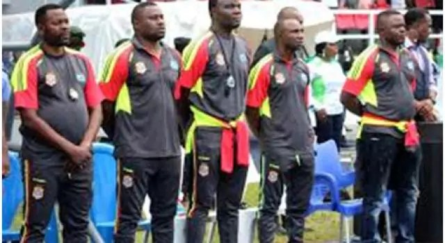 RDC vs Ouganda