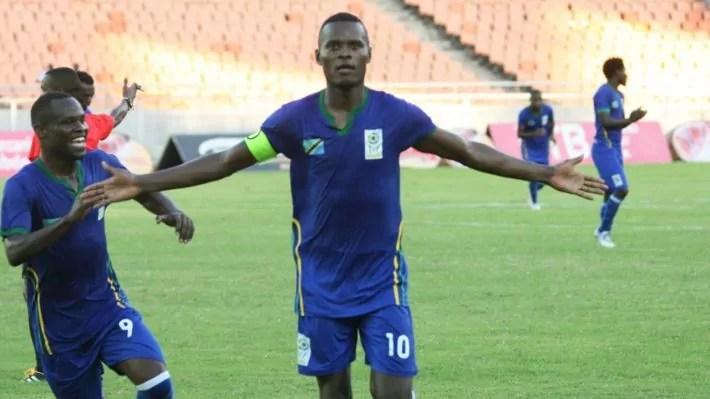 CAN 2019 : Les 23 de la Tanzanie avec Samatta et un ancien de du TP Mazembe