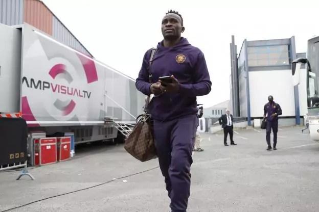 Firmin Mubele explique comment il a rejoint le FC Astana