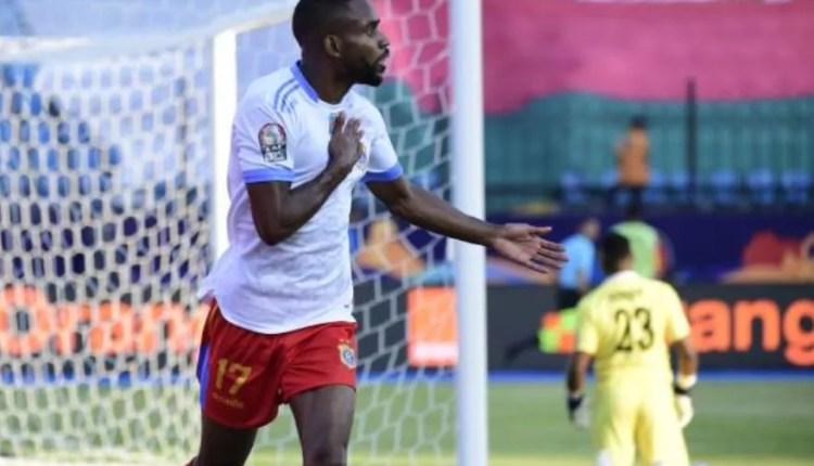 Team +243 : Cet ancien international congolais qui a inspiré Cédric Bakambu.