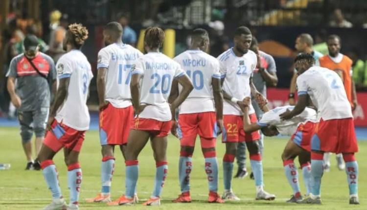 CAN 2019 : La RDC dixième au classement partiel