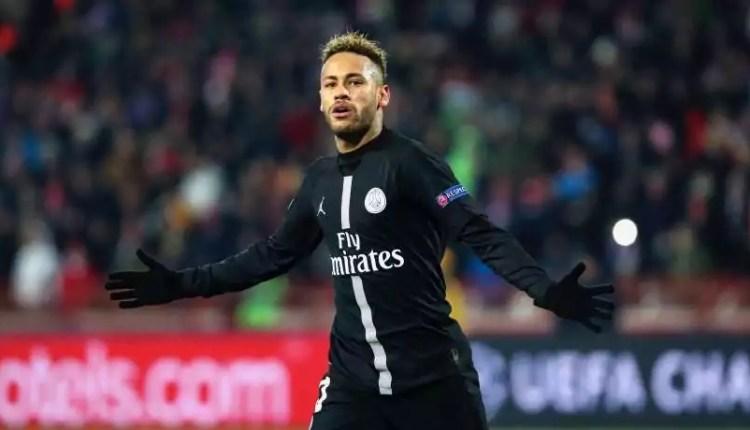Europe: Le Dossier Neymar s'accélére