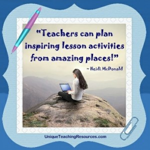 teaching quote inspiration