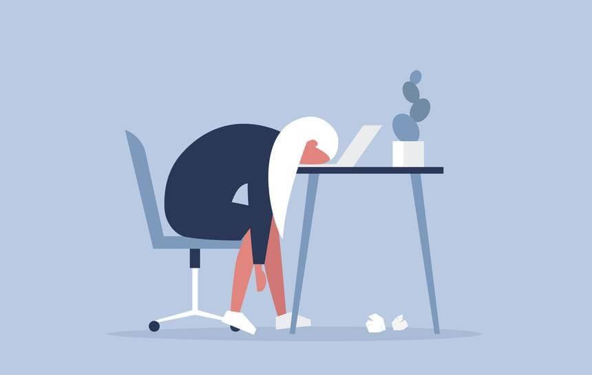 burnout image