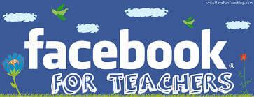 fb for teachers