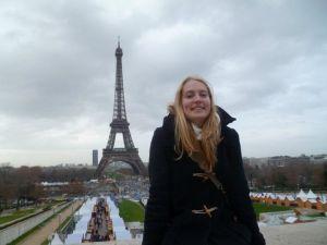 Tourist!!