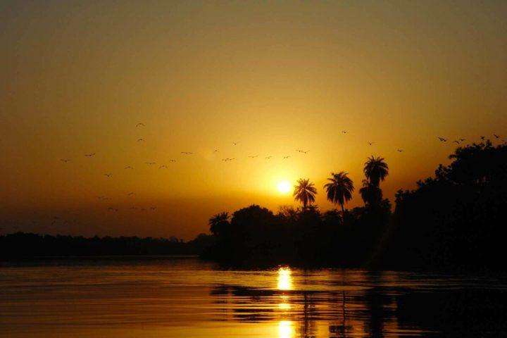 Gambia activities | photography | Gambian sun