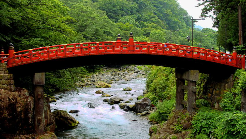 Day Trip from Tokyo: Things to Do in Nikko. Japan   Footsteps of a Dreamer