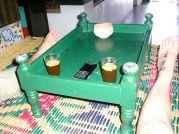 cafe des nattes