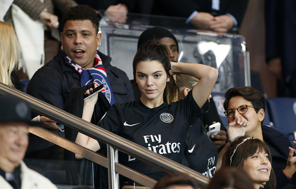 Ronaldo-and-Kendall-Jenner-1