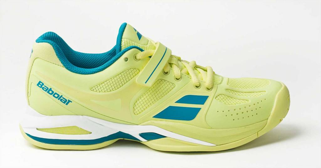 Tennis Shoes For Wide Feet