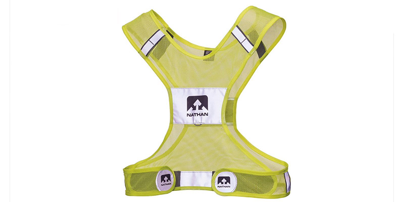 Safety Reflector Jackets