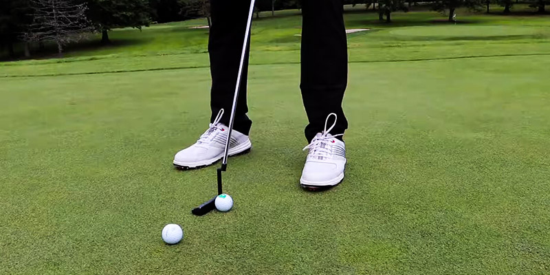 Why Wear Golf Shoes FI