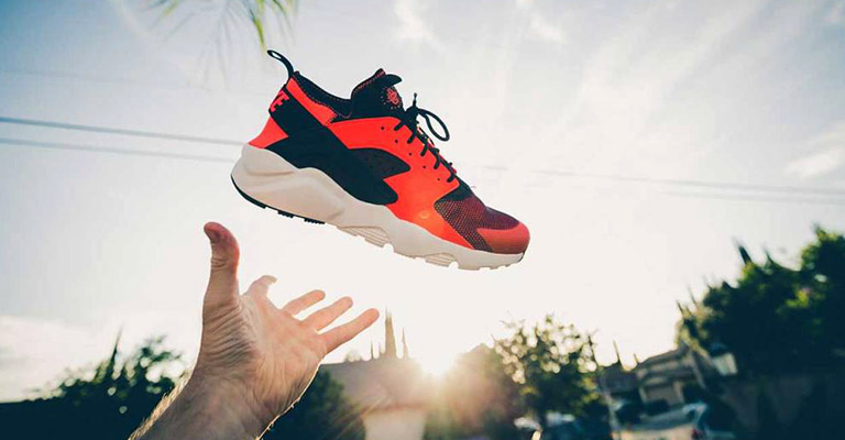 Best Athletic Shoes for Wide Feet